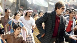 Review of Bhootnath Returns: Amitabh and Parth are the Jai and Veeru of this film