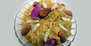 Corn Halwa – Dessert recipe