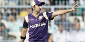 KKR pay for Gambhir's tactical errors