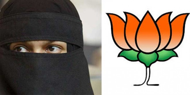 Muslim woman alleges being gang-raped for helping BJP in Lok Sabha elections