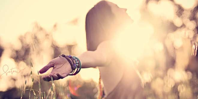 10 tricks to become a loving, positive person