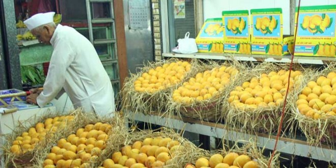 Indian farmers affected by EU ban on mangoes
