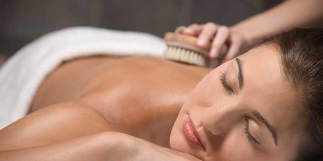 Embrace daily massage to improve health
