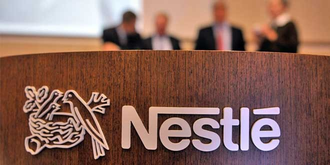 Can nutrition experts be independent if they get $25,000 per annum from Nestle?