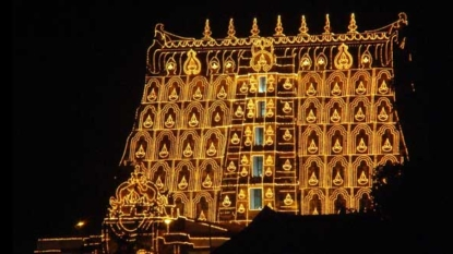 Is Padmanabhaswamy temple gold getting stolen? Fears of fake replacements