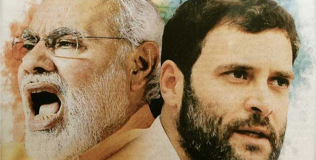 Indian Congress Party try to be Modi-fied, but little too late