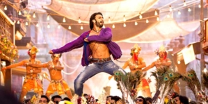 Why did Ranveer Singh drop his sur name?