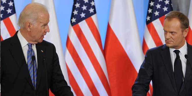 Russia is warned to get more sanctions by US