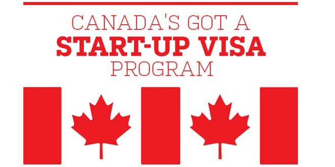 Canada introduces start-up visa category to lure foreign entrepreneurs