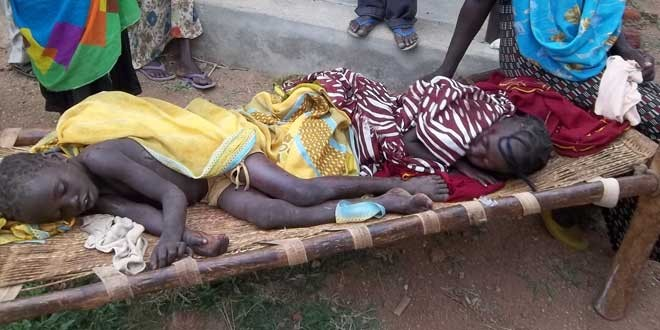 Children's deaths are alarming in South Sudan – Unicef