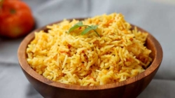 Tomato Rice recipe