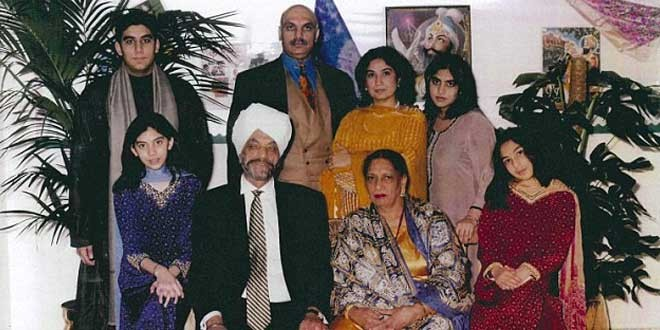 Bal Mohinder Singh loses legal battle with son over £800million hotel empire
