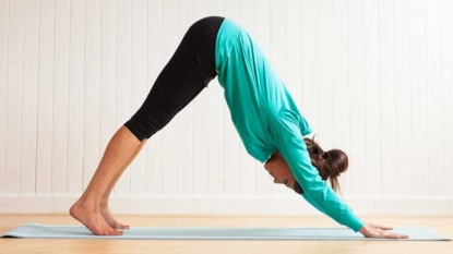 5 tips for yoga beginners