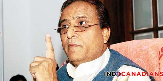 Indian Muslims are secular:  Azam Khan on Narendra Modi's victory
