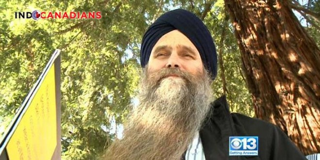Sikh man barred from jury duty for carrying kirpan in California