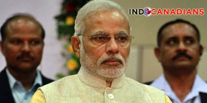 Denmark, Sweden initial countries to end Modi's global isolation