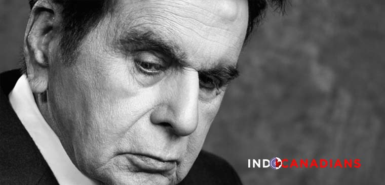 Dilip Kumar's biography launch: Lata to sing, KJo to host