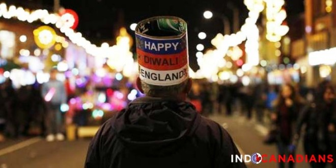 Petition calls on British leaders to consider Diwali, Eid holidays