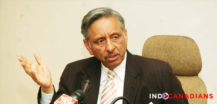 Mani Shankar Aiyar's comment spurred NRIs to canvass for Modi