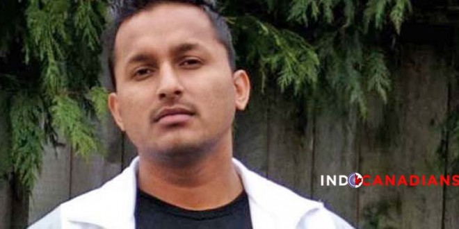 Indo-Canadian gangster Manjit Adiwal (Mike) jailed for assault