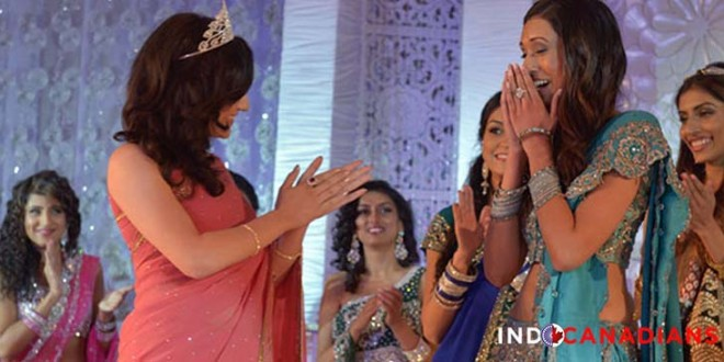 Miss India-Canada Beauty Pageant to be held on August 16