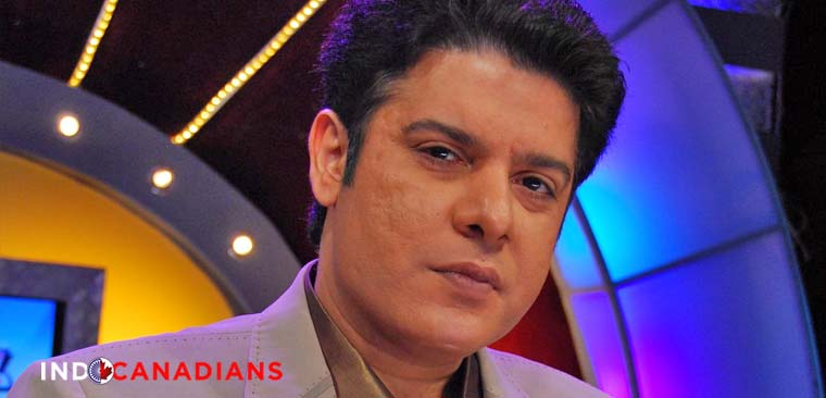 Sajid Khan to host on TV again