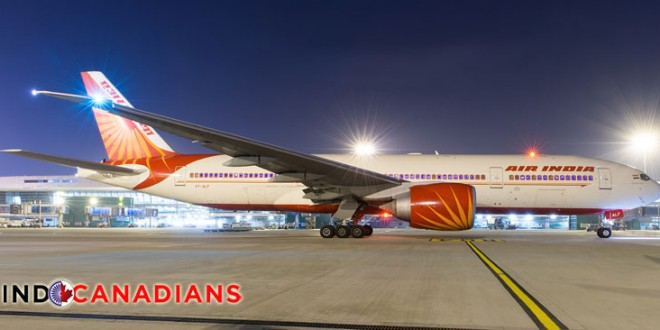 Air India Becomes 27th Member Of Star Alliance