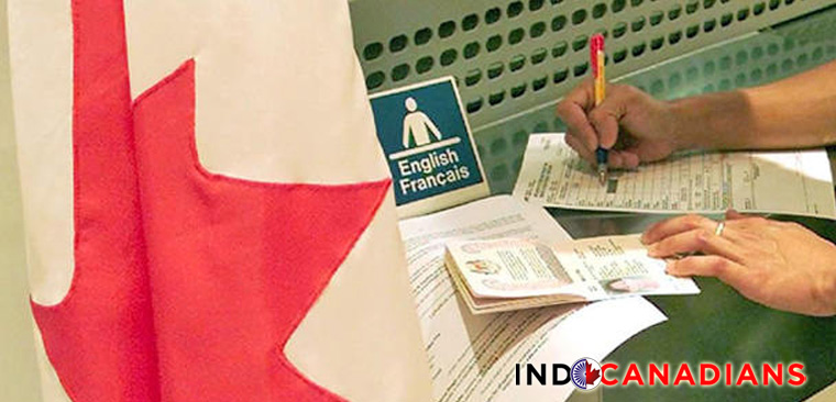Increase In Canadian Visas For Indians
