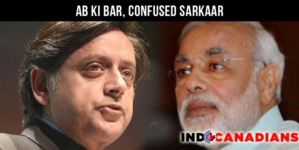 Ab Ki Bar, Confused Sarkaar