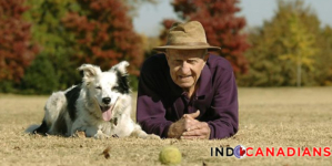 Want to feel 10 years younger? Bring home a dog