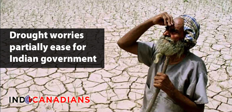 Indian-drought worries