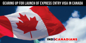 Getting Ready For Launch of Express Entry Visa in Canada
