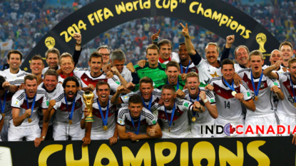 Why Did Germany Win FIFA World Cup 2014 ?