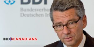 German Business Open To Invest In India