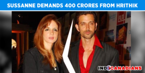 Sussanne Demands 400 Crores from Hrithik Roshan in Divorce?