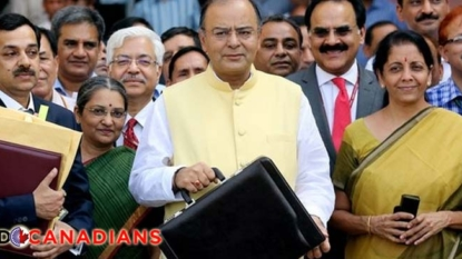 The Budget And India's Future