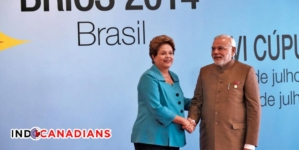 India Needs Closer Ties With South American Countries : Narendra Modi
