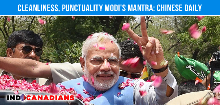 modi-cleanlines-punctuality
