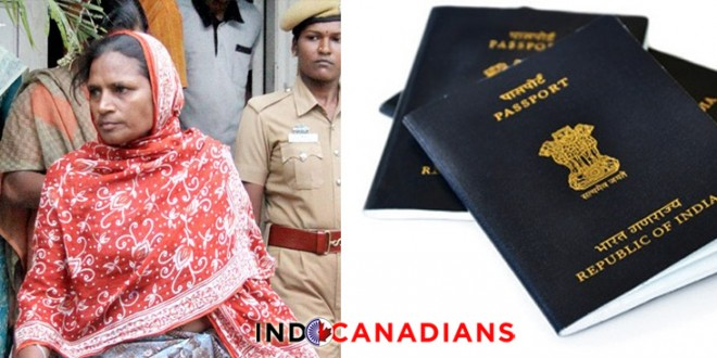 Pakistanti woman acquires Indian passport, arrested for fraud