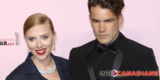 Scarlett Johansson likely to marry in August