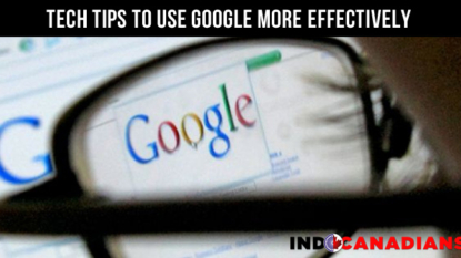Best tips to use Google more effectively