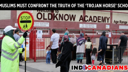British Muslims must confront the truth of the 'Trojan Horse' schools