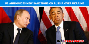 US announces new sanctions on Russia over Ukraine