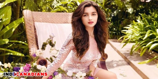 'You Have To Look Desirable' – Alia Bhatt