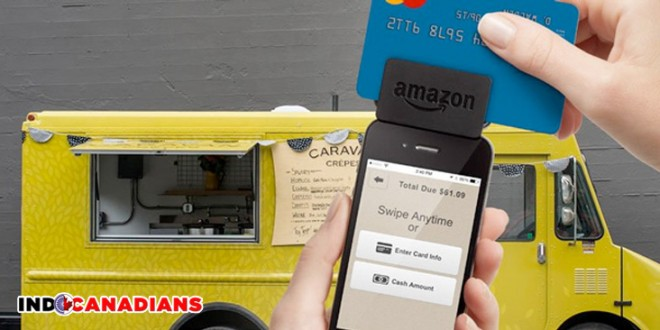 Amazon gets into mobile payments with Local Register