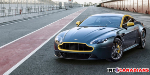 DB9, Vantage To Be Dropped From Aston Martin's US Lineup?