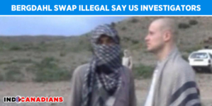 Bergdahl swap illegal say US investigators