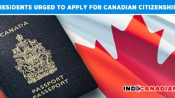 Residents urged to apply for Canadian citizenship to avoid hurdles