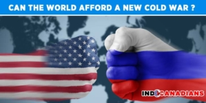 Can the world afford a new Cold War ?