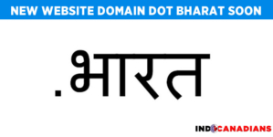 New Website Domain Dot Bharat Soon To Hit Screens